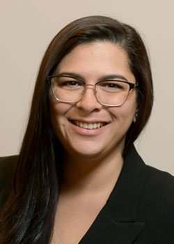 Alyssa Azevedo, Client Connectivity and Strategy Coordinator